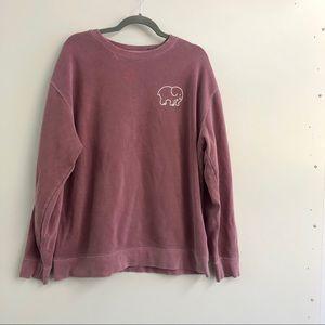 Ivory Ella Sweatshirt size XL